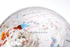 globalna pozycja Fotografia Stock