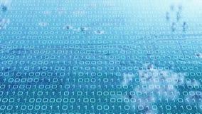 Globalna sieć komputery, nowej technologii komunikacja royalty ilustracja