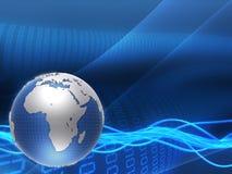 globalne Zdjęcie Stock