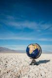 Globalnego nagrzania zmiana klimatu Zdjęcia Royalty Free
