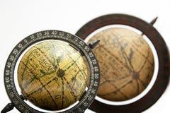 globalni modele Obrazy Stock