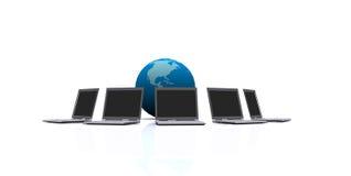 Globalny Biznes Fotografia Stock