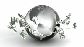 Globalny biznes ilustracji
