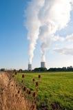 globalny środowiska nagrzanie Zdjęcia Stock