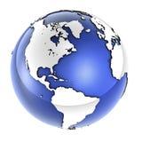 GlobalSeries Stock Image