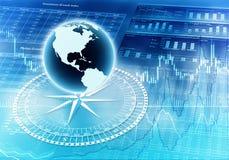Globalt finansiellt begrepp