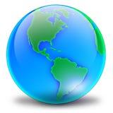 Globe 02 image stock