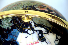Globe 1 Royalty Free Stock Photography