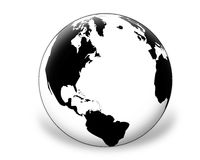 Free Globe Royalty Free Stock Photo - 1043245
