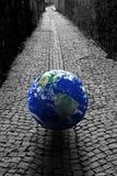 Globe Photo libre de droits