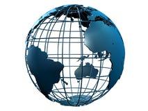 Globe Images stock