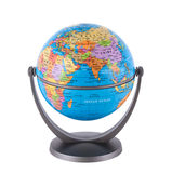 The globe. Stock Photography
