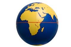 Globe 3 Stock Image