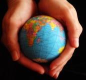 Globe #3 Stock Image