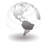 Globe Stock Image