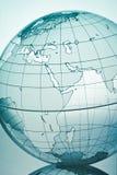 Globe Photos libres de droits