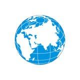 Globe royalty free stock photography