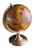 Globe photographie stock