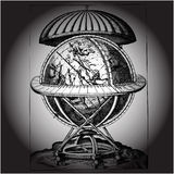 The globe Stock Photos