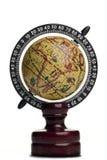 Globe. School globe Royalty Free Stock Image