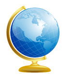 Globe Royalty Free Stock Photo