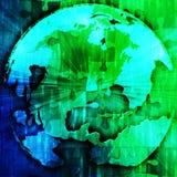 Globe of Americas Stock Photos