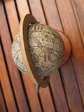 Globe antique Photographie stock