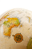 Globe - Australia Royalty Free Stock Photo