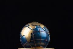 Globe candle Stock Photos
