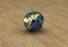 Globe concept 6 Royalty Free Stock Photography