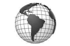 Globe Royalty Free Stock Photos