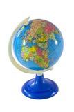 Globe d'école Image stock