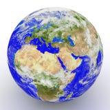 Globe. Stock Image
