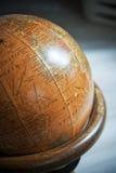 Globe de cru Photos libres de droits