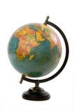 globe de la terre Photos stock
