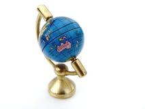 Globe de monde Photographie stock