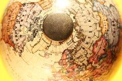Globe de vintage image libre de droits