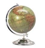 Globe de vintage Photographie stock