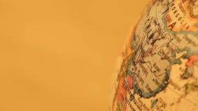 Globe de vintage clips vidéos