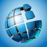 Globe design. Stock Photos