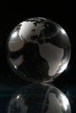 Globe, environmental responsibility Royalty Free Stock Photos