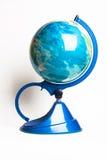 Globe. Image of globe on white background stock photos