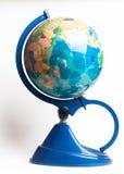 Globe. Image of globe on white background royalty free stock image