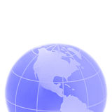 The Globe. North America Stock Photography