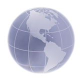The Globe. North America Stock Photography