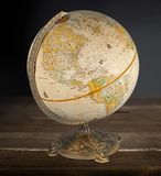 Globe Sphere Royalty Free Stock Photos