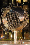 Globe at Trump Tower Royalty Free Stock Photography