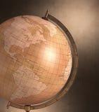 Globe Vintage Royalty Free Stock Image
