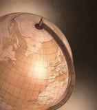 Globe Vintage Stock Image