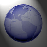 Globe of the World Stock Photography